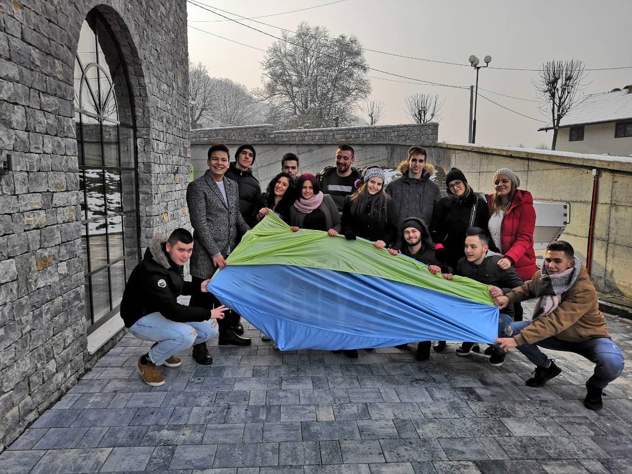 mreSVUBiH konferencija: Srednjoškolci iz cijele BiH u razgovarali o problemima u obrazovanju